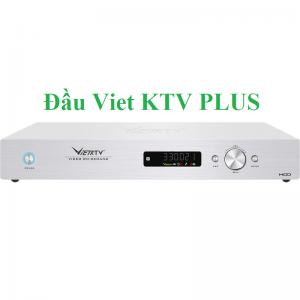 Đầu karaoke viet ktv HD 6tb plus