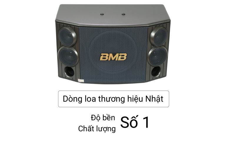 loa bmb 880
