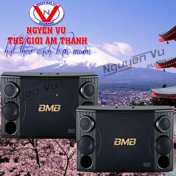 loa karaoke BMB CSD 2000SE