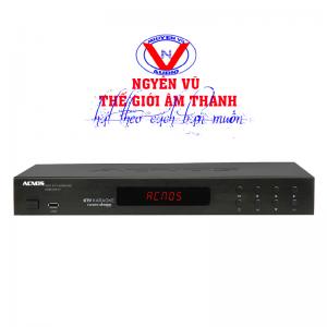 Đầu acnos KTV Karaoke SK8610KTV