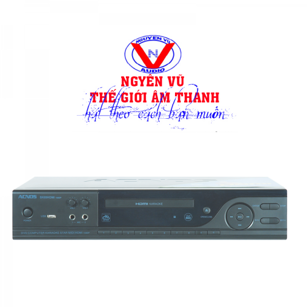 Đầu acnos sk69-HDMI