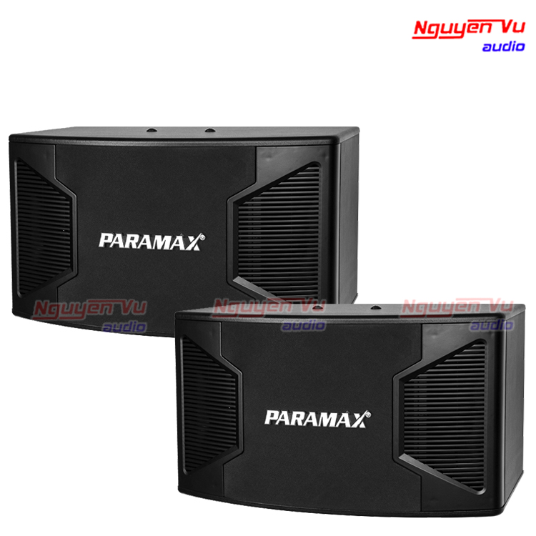 loa paramax 2500