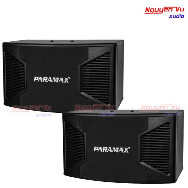 loa paramax p1500