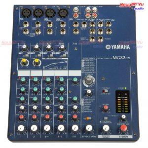 Mixer yamaha 82 cx