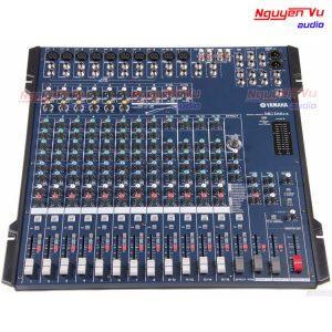 Bàn Mixer YAMAHA MG 166 CX USB