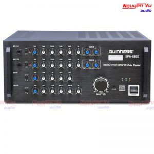 amply guinness spa 680d