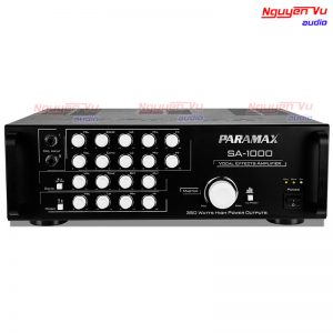 ampli Paramax Sa1000