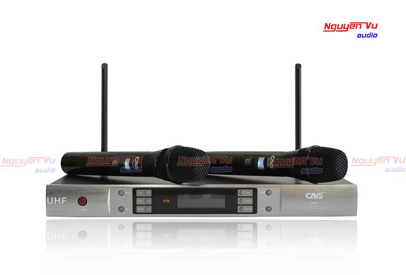 Micro CAVS 2000SE