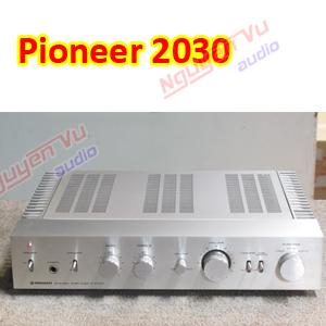 ampli pioneer a 2030