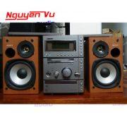 Dàn Sony CMT J500
