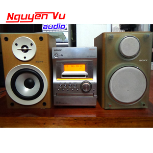 Dàn Sony HCD M333