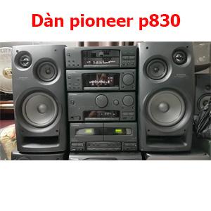 Dàn pioneer p830