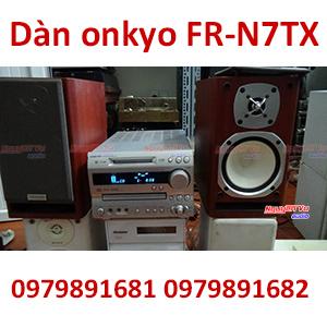 Dàn onkyo FR-N7TX