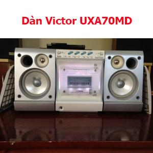 Dàn Victor UXA70MD