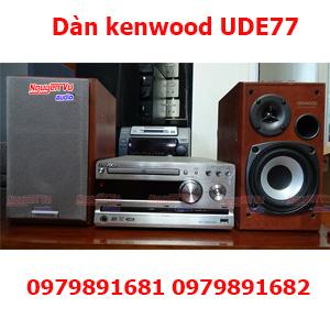 Dàn kenwood UDE77