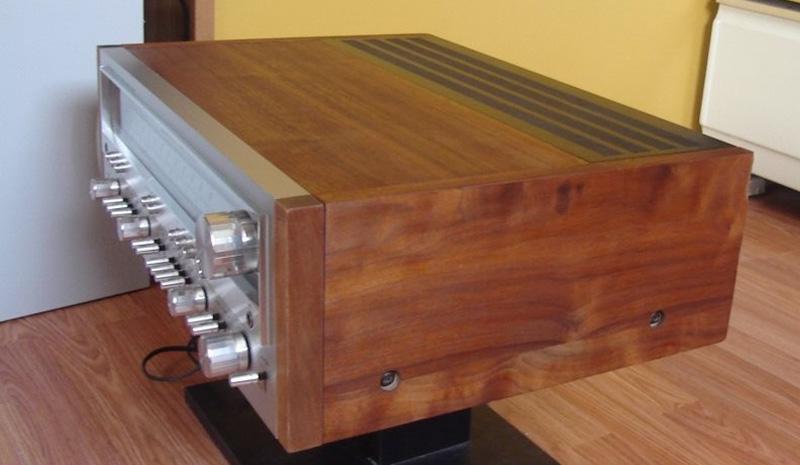 Ampli pioneer SX 950