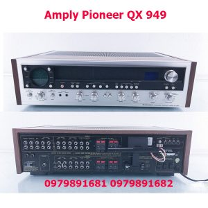 Amply Pioneer QX 949