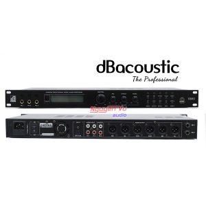 Vang số db acoustic s680