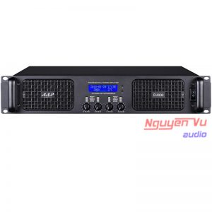 Cục đẩy công suất AAP D4800