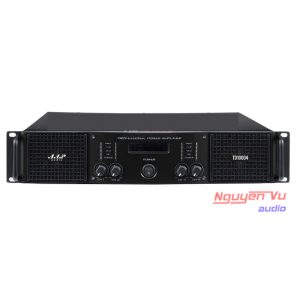 Cục đẩy công suất AAP TD10004
