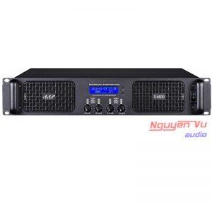 Cục đẩy công suất AAP D4600