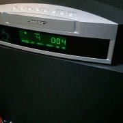 Dàn mini Bose 321 hàng nhật bãi