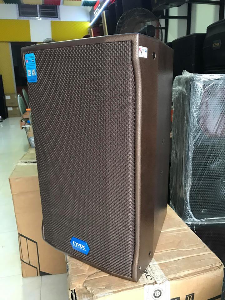 Loa Karaoke DMX KP8012