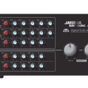 Amply Jarguar Suhyoung PA-606 Gold Classic