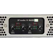 Cục đẩy công suất Bfaudio H8600