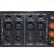 Cục đẩy công suất Bfaudio H8800