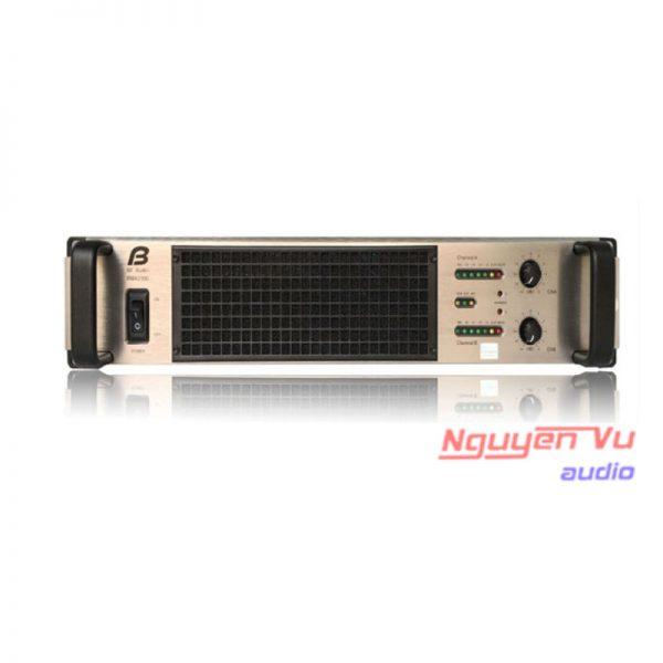 Cục đẩy công suất Bfaudio RMA 6600