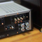 Dàn mini cao cấp JVC EX-HR9