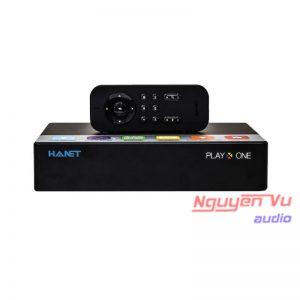 Đầu Karaoke Hanet PlayX Pro 3TB