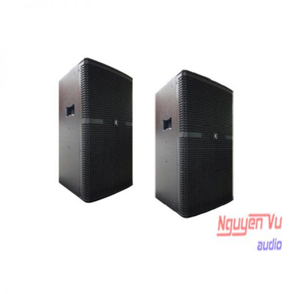 Loa Karaoke NEX VX12