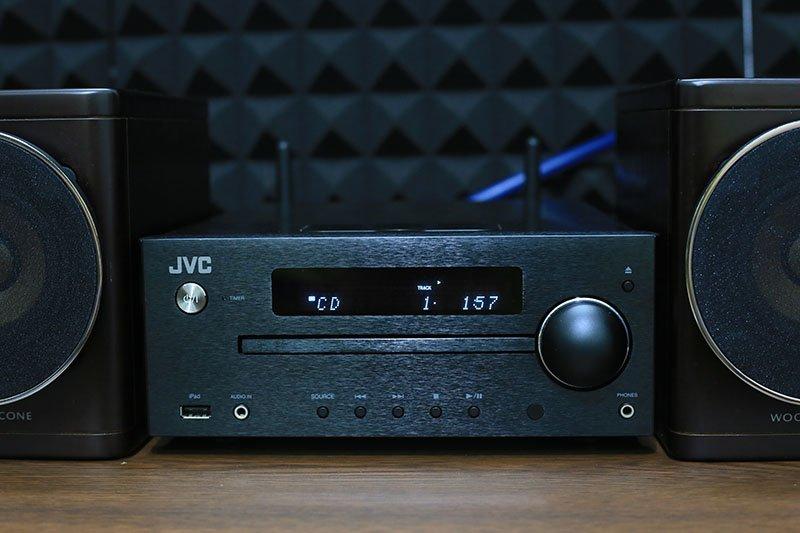 Dàn mini JVC EX N5 hàng đẹp