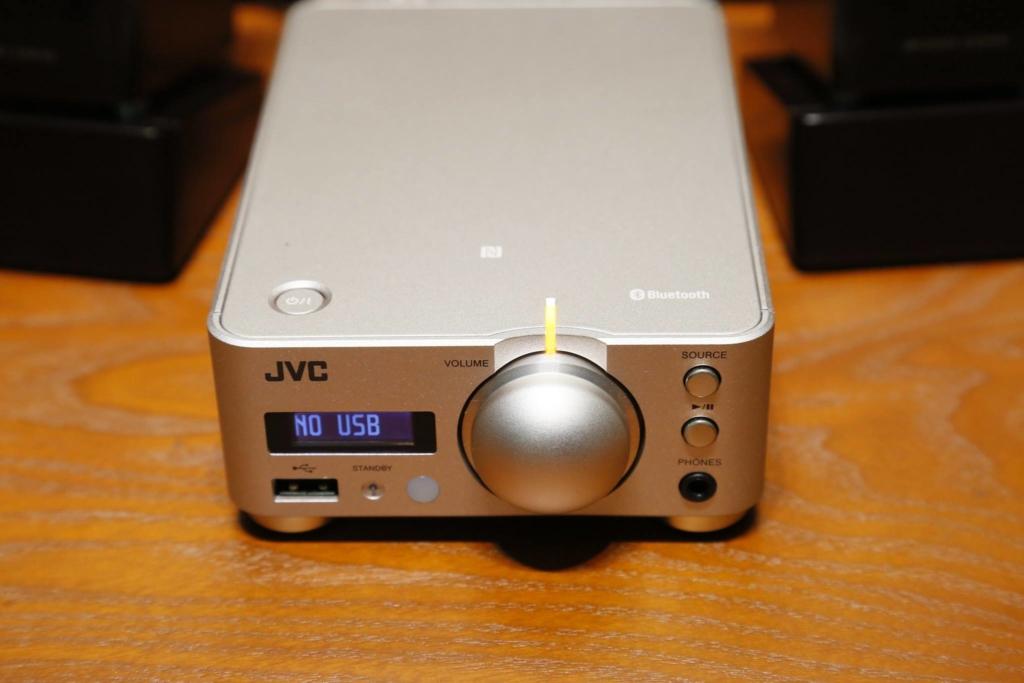Dàn mini JVC EX NW1 nhật bãi